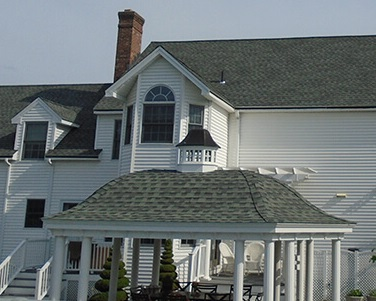 Residential Roofing_Shingles