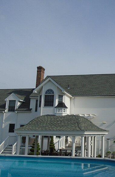 Residential Roofing Waterbury Ct Diamond Roofing