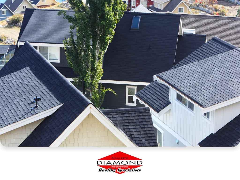 3 Myths About Asphalt Roofing Shingles
