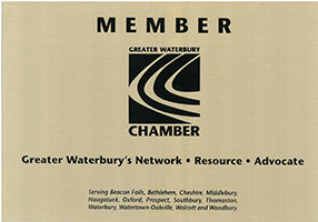 Chamber Member Certificate